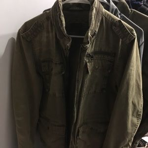 Levi's field jacket men's M